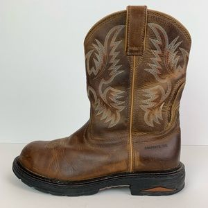 Ariat Tracey composite toe work boots